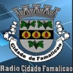 Logo da emissora Rádio Cidade Familiação