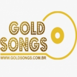 Logo da emissora Gold Songs