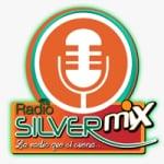 Logo da emissora Radio Silver Mix 95.3 FM