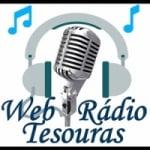 Logo da emissora Web Rádio Tesouras