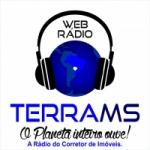 Logo da emissora Rádio Terra MS