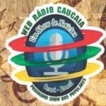 Logo da emissora Rádio Tv Blog Noticias