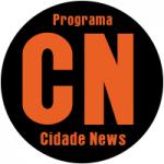 Logo da emissora Cidade News