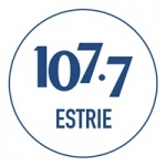 Logo da emissora Radio CKOY 107.7 FM