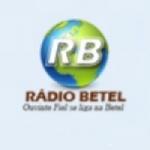 Logo da emissora Rádio Betel
