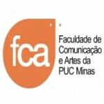 Logo da emissora Rádio PUC Minas