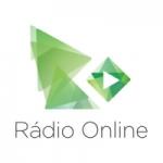 Logo da emissora Rádio Online PUC Minas