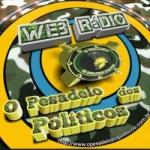 Logo da emissora O Pesadelo dos Políticos