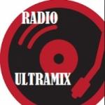Logo da emissora Ultramix Web Radio