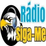 Logo da emissora Rádio Siga-me