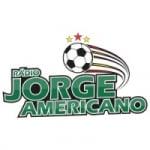 Logo da emissora Jorge Americano