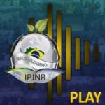 Logo da emissora Rádio IPJNR