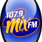 Logo da emissora Mix FM Gospel Salvador