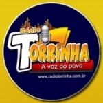 Logo da emissora Rádio Torrinha
