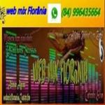 Logo da emissora Web Mix Florânia