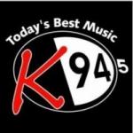 Logo da emissora Radio CKCW 94.5 FM