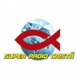 Logo da emissora Super Rádio Cristã