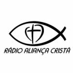 Logo da emissora Rádio Aliança Cristã