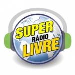 Logo da emissora Super Rádio Livre