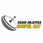 Logo da emissora Rádio Objetiva Gospel Sat