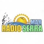 Logo da emissora Rádio Serra do Mar