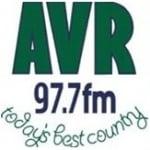 Logo da emissora Radio CKEN AVR 97.7 FM