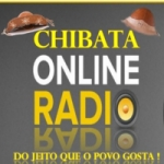 Logo da emissora Chibata Online
