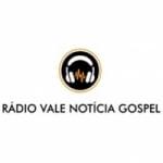 Logo da emissora Rádio Vale Notícia Gospel
