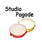 Logo da emissora Rádio Studio Pagode