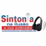 Logo da emissora Sintonia na Ilusão