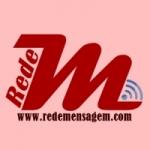 Logo da emissora Rede Mensagem
