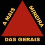 Logo da emissora Rádio Caricia 104.9 FM
