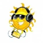 Logo da emissora Web Rádio Renascer Itaocara