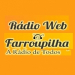 Logo da emissora Rádio Web Farroupilha