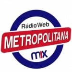 Logo da emissora Rádio Metropolitana Mix