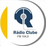 Logo da emissora Rádio Clube Redenção 104.9 FM