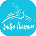 Logo da emissora Rádio Ibanam