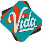 Logo da emissora Mais Vida Web Rádio Gospel