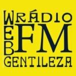 Logo da emissora Web Rádio Gentileza