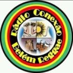 Logo da emissora Rádio Reggae No Pulmão Do Mundo