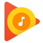 Logo da emissora Play Musica