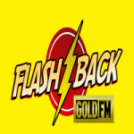 Logo da emissora Flashback Gold