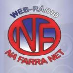Logo da emissora Web Rádio Na Farra Net