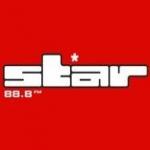 Logo da emissora Radio Star 88.8 FM