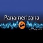 Logo da emissora Radio Panamericana 102.1 FM