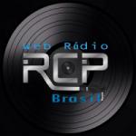 Logo da emissora Web Rádio RCP Brasil