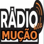 Logo da emissora Mução No Vale