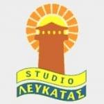 Logo da emissora Radio Studio Lefkatas 90.5 FM