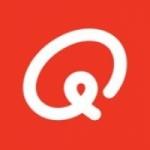 Logo da emissora Q Music 100.4 FM