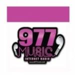 Logo da emissora 977 Todays Hits